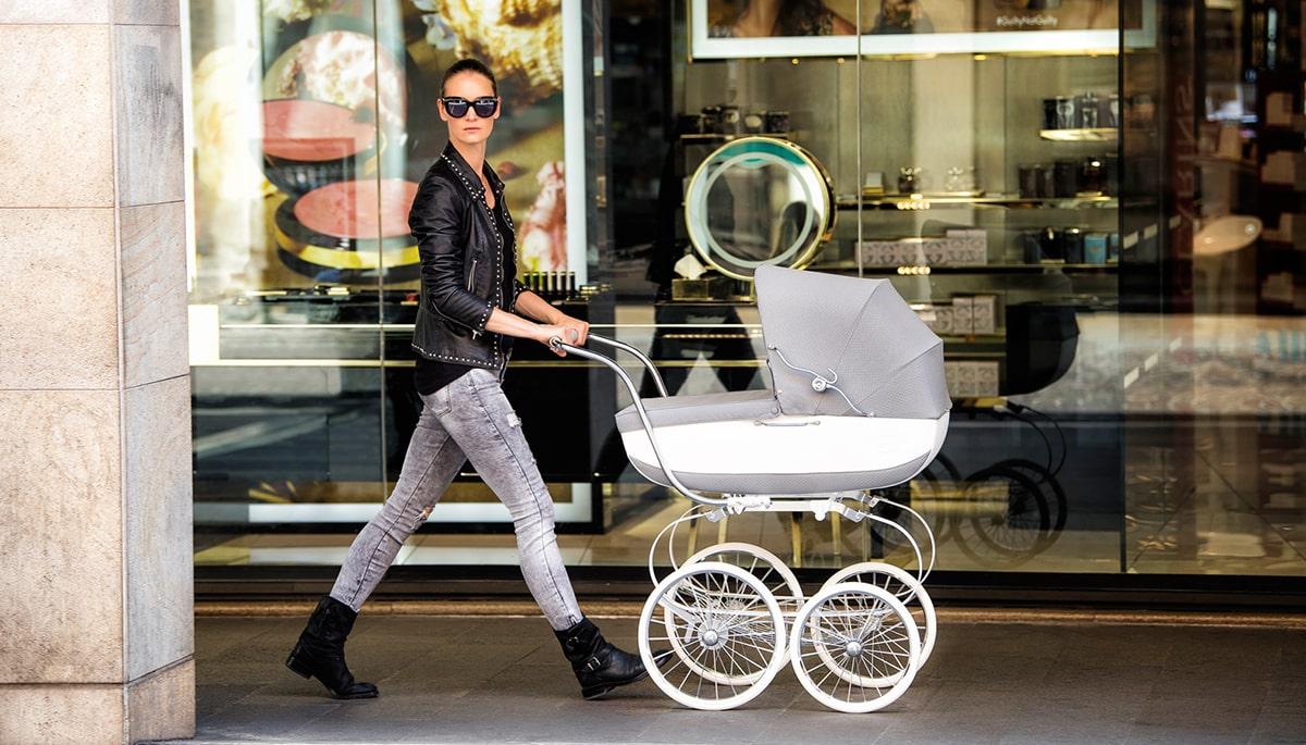 Πως να διαλέξω το σωστό καρότσι, τι θα χρειαστώ στην πρώτη βόλτα με το μωρό μου? του Fatsules